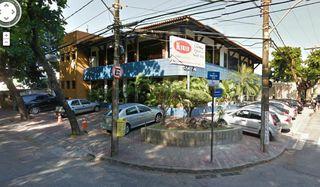 Restaurante Kirin - Pituba by Caroline Monteiro