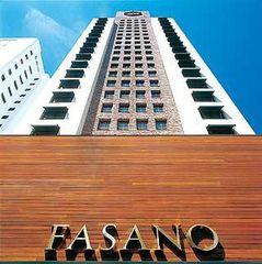 Hotel Fasano - São Paulo by Cibelle Bertoni