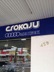 Crokaju by French Toh