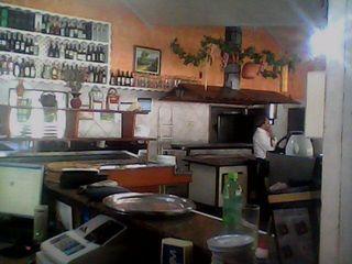Restaurante Cantinho Raio de Sol by Wallpaint-Walter Pereira Da Cruz Filho