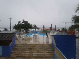 27 Praia Hotel by Jorge Muneo Nakagawa