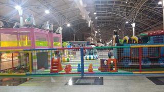 Shopping Estação by Camila Natalo