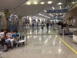 3935f1ba6952c Aeroporto Internacional do Rio de Janeiro  Galeão by Rafael Siqueira ...