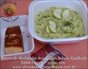 Oficina da Comida Caseira by OFICINA DA COMIDA CASEIRA