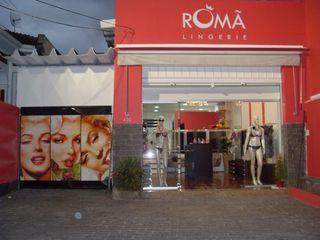 Romã Lingerie by Amanda Lins De Oliveira
