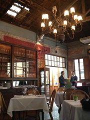 Café Journal Restaurante by Ray Filho