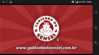 Yakisoba do Sensei Jardim América by Bruno Bayersamer