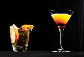 O Bar. by Karina Brandao