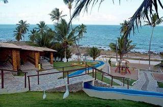 Pousada Enseada do Sol by Booking