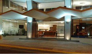 Itatiaia Premium Hotel by Booking