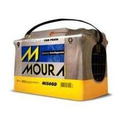 Bateria Moura by Tapeçaria Indaiatuba