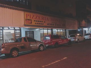 Pizzaria Montini by Thais Pepe Paes