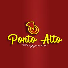 Ponto Alto Pizzaria by Agência Impact Factor
