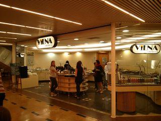 Viena Express - Shopping D&D by Rafael Siqueira