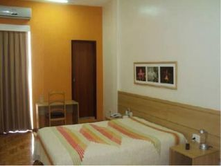 Hotel Verdes Mares by Booking