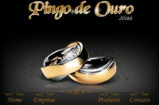 ab12961df6e Pingo de Ouro Compramos Ouro e Fazemos Jóias Em Curitiba No Centro. by  Pingo De