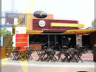 Café Mostarda by Kleyton Cruz