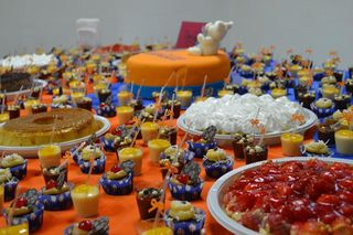 Doces Sonhos by Luana Ming