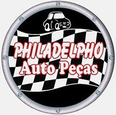 Philadelpho Auto Peças by Sueli Barbosa