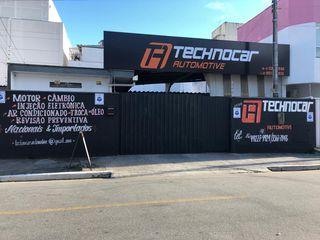 Technocar Automotive by Technocarautomotive