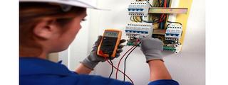 Elétrica RLSOL Projetos, instalação e manutenção de padrões AES ELETROPAULO by Relacionamento