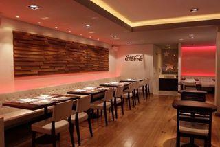Vilaró Parrilla Lounge by EAG
