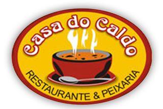 Casa do Caldo by Thomas Cavalcanti Coelho