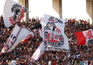Santa Cruz Futebol Clube - Arruda by Silvannir Jaques