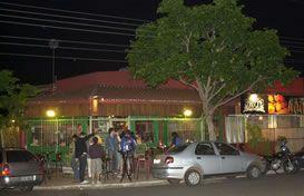 Bar do Jair by Larissa Bannwart