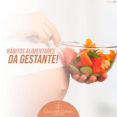 Consultório - Dra. Grazzielli Gomes by Gráfica Online M2 Marketing Digital