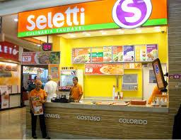Seletti - Shopping Vila Olímpia by Regina Santos