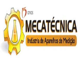Mecatécnica Industria de Aparelhos de Medição by Anne Santos