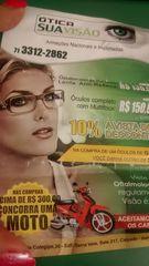 11225c9604f9b Ótica Sua Visão - Uruguai, Salvador, BA - Apontador