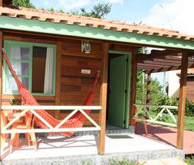 Três Capelas Hotel Fazenda