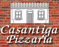 Casantiga Pizzaria by Thomas Cavalcanti Coelho