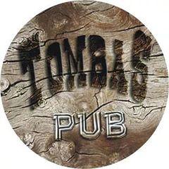 Tombas Pub by Flávia Paonessa