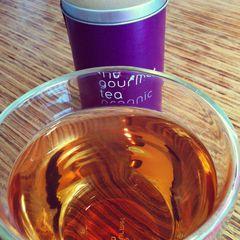 The Gourmet Tea by Apontador