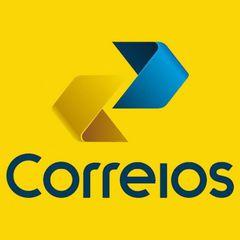 Correios - Centros de Distribuição Domiciliária - Cdd Curicica by Paulinho Valentino