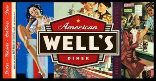 Well'S Diner - Santana Parque Shopping by Apontador