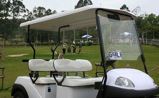 Pousada Estância Água Viva by Apontador Golf HSBC
