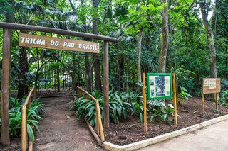 Parque da Água Branca by Apontador