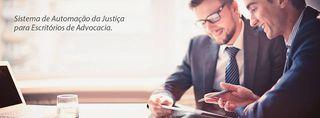 Saj - Software Jurídico by Apontador