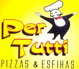 Pizzaria Pertutti by Thomas Cavalcanti Coelho