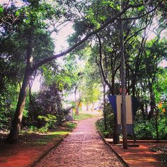 Parque das Mangabeiras by Camila Natalo