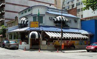 Restaurante Fellini - Leblon - Leblon, Rio De Janeiro, RJ - Apontador