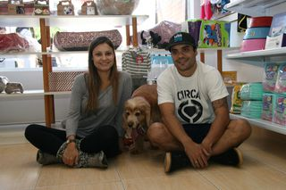 Da Villa Pet Shop Boutique - Vila Sônia by Fernanda Davillapet