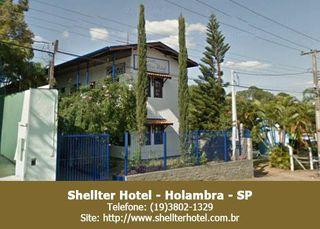 Hoteis Em Holambra - Shellter Hotel - Hotéis Em Holambra - Sp