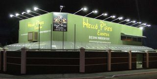 Hellô Pires Eventos by Frederico Pires Fps