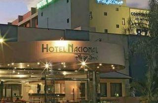 Hotel Nacional Plaza Inn by Booking