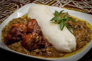 Biyou'Z Restaurante Afro by Apontador